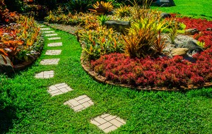 Lindsay Lawn And Landscaping