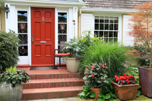 landscaping cary nc
